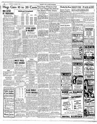 The Mason City Globe-Gazette from Mason City, Iowa on January 7, 1943 · Page 22