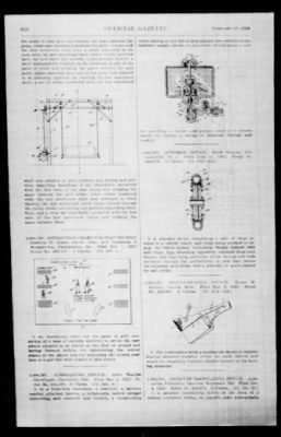 Official Gazette of the United States Patent Office from Washington, District of Columbia on February 19, 1924 · Page 188