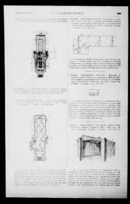 Official Gazette of the United States Patent Office from Washington, District of Columbia on February 19, 1924 · Page 189