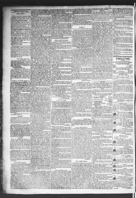 The Evening Post from New York, New York on June 5, 1818 · Page 2