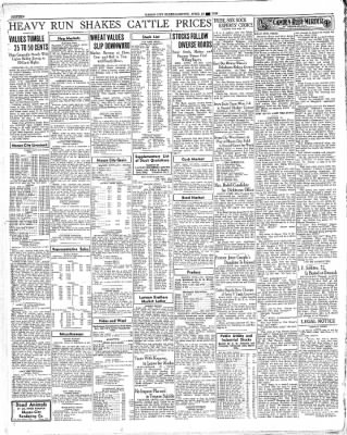 The Mason City Globe-Gazette from Mason City, Iowa on April 20, 1936 · Page 16