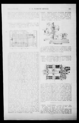 Official Gazette of the United States Patent Office from Washington, District of Columbia on February 19, 1924 · Page 205