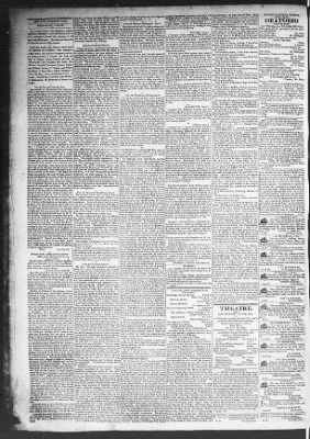 The Evening Post from New York, New York on June 10, 1818 · Page 2