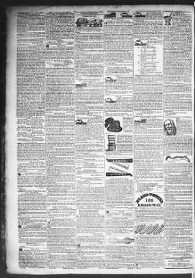 The Evening Post from New York, New York on June 10, 1818 · Page 4