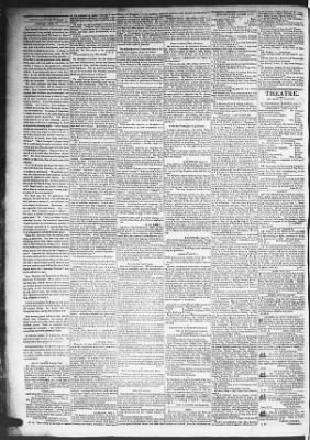 The Evening Post from New York, New York on June 16, 1818 · Page 2