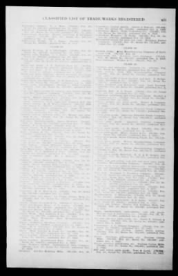 Official Gazette of the United States Patent Office from Washington, District of Columbia on February 19, 1924 · Page 247