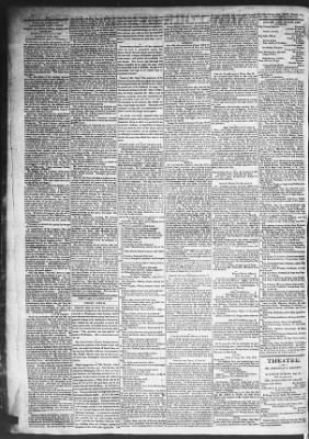 The Evening Post from New York, New York on June 19, 1818 · Page 2