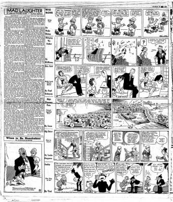The Mason City Globe-Gazette from Mason City, Iowa on March 27, 1931 · Page 14