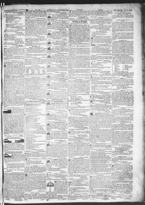 The Evening Post from New York, New York on June 20, 1818 · Page 3