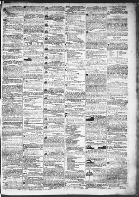 The Evening Post from New York, New York on June 22, 1818 · Page 3