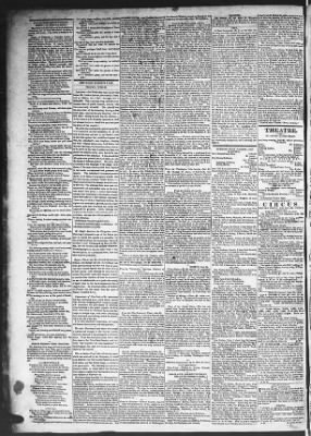 The Evening Post from New York, New York on June 26, 1818 · Page 2