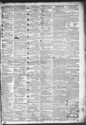 The Evening Post from New York, New York on June 26, 1818 · Page 3