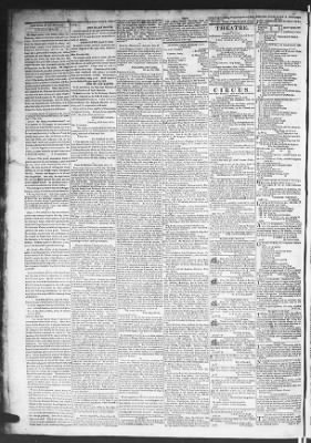 The Evening Post from New York, New York on June 27, 1818 · Page 2