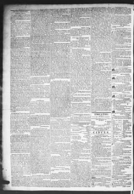 The Evening Post from New York, New York on June 30, 1818 · Page 2