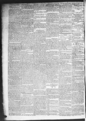 The Evening Post from New York, New York on July 1, 1818 · Page 2