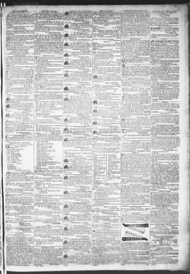 The Evening Post from New York, New York on July 2, 1818 · Page 3