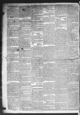 The Evening Post from New York, New York on July 6, 1818 · Page 2