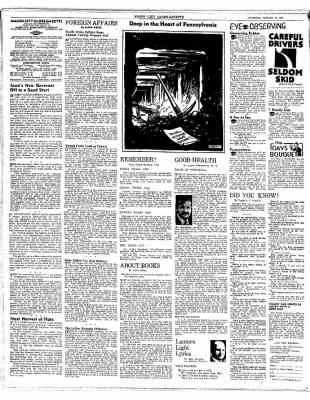 The Mason City Globe-Gazette from Mason City, Iowa on January 16, 1943 · Page 4