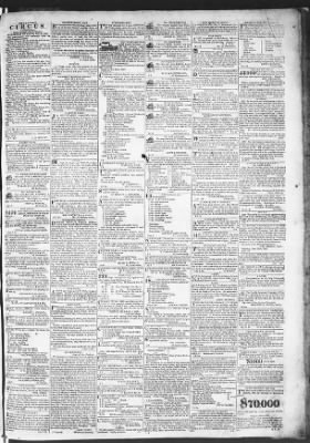 The Evening Post from New York, New York on July 7, 1818 · Page 3
