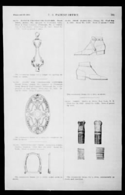 Official Gazette of the United States Patent Office from Washington, District of Columbia on February 26, 1924 · Page 76