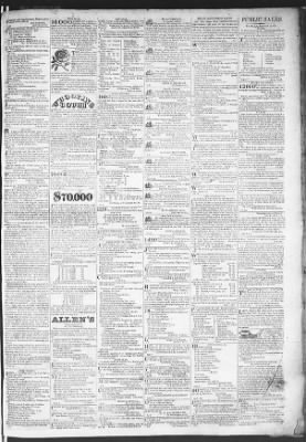 The Evening Post from New York, New York on July 10, 1818 · Page 3