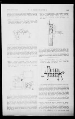 Official Gazette of the United States Patent Office from Washington, District of Columbia on February 26, 1924 · Page 98