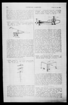 Official Gazette of the United States Patent Office from Washington, District of Columbia on February 26, 1924 · Page 117