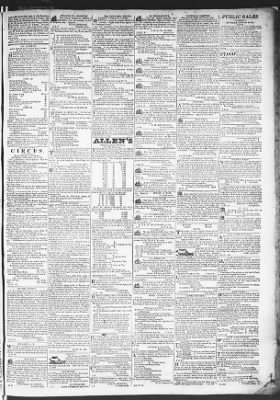 The Evening Post from New York, New York on July 18, 1818 · Page 3