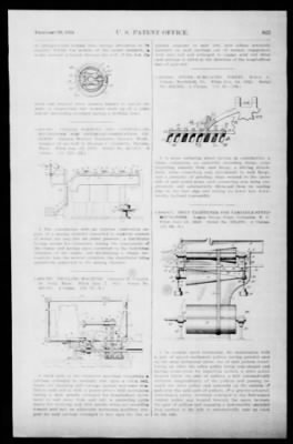 Official Gazette of the United States Patent Office from Washington, District of Columbia on February 26, 1924 · Page 118
