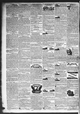 The Evening Post from New York, New York on July 20, 1818 · Page 4