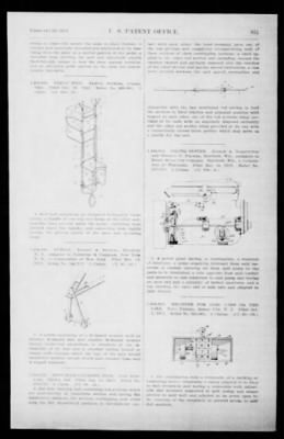 Official Gazette of the United States Patent Office from Washington, District of Columbia on February 26, 1924 · Page 126