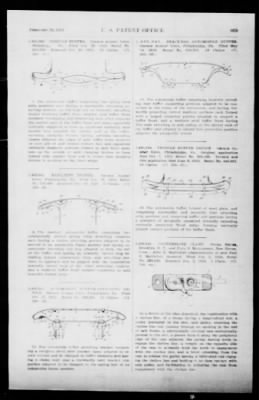 Official Gazette of the United States Patent Office from Washington, District of Columbia on February 26, 1924 · Page 164