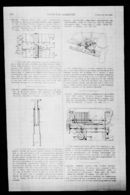 Official Gazette of the United States Patent Office from Washington, District of Columbia on February 26, 1924 · Page 165