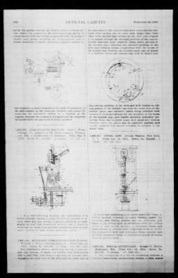 Official Gazette of the United States Patent Office from Washington, District of Columbia on February 26, 1924 · Page 175