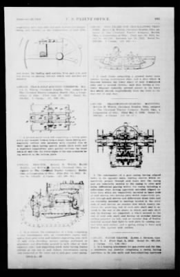 Official Gazette of the United States Patent Office from Washington, District of Columbia on February 26, 1924 · Page 176
