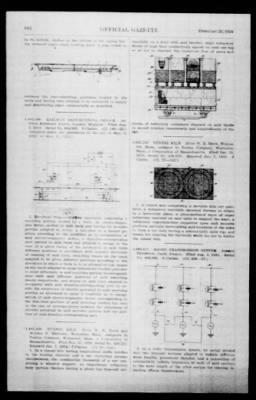 Official Gazette of the United States Patent Office from Washington, District of Columbia on February 26, 1924 · Page 177
