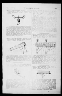 Official Gazette of the United States Patent Office from Washington, District of Columbia on February 26, 1924 · Page 178
