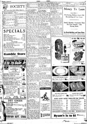 Progress-Review from La Porte City, Iowa on January 21, 1943 · Page 5