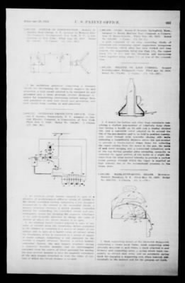Official Gazette of the United States Patent Office from Washington, District of Columbia on February 26, 1924 · Page 186