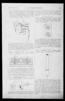 Official Gazette of the United States Patent Office from Washington, District of Columbia on February 26, 1924 · Page 190