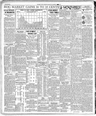 The Mason City Globe-Gazette from Mason City, Iowa on March 22, 1937 · Page 14
