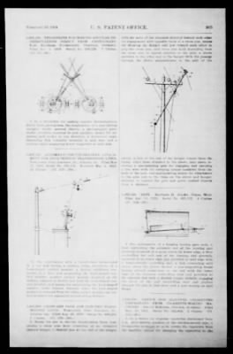 Official Gazette of the United States Patent Office from Washington, District of Columbia on February 26, 1924 · Page 200