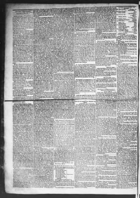The Evening Post from New York, New York on August 5, 1818 · Page 2
