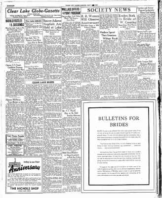 The Mason City Globe-Gazette from Mason City, Iowa on May 4, 1936 · Page 18