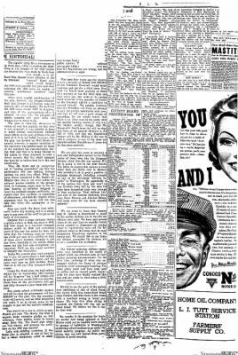 Progress-Review from La Porte City, Iowa on February 11, 1943 · Page 6