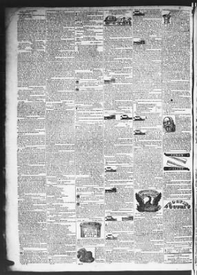 The Evening Post from New York, New York on August 6, 1818 · Page 4