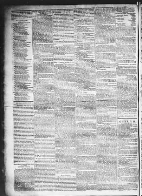 The Evening Post from New York, New York on August 8, 1818 · Page 2