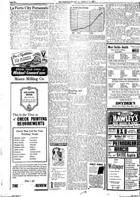 Progress-Review from La Porte City, Iowa on March 4, 1943 · Page 4