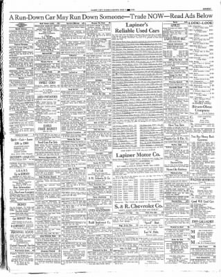 The Mason City Globe-Gazette from Mason City, Iowa on May 5, 1936 · Page 15