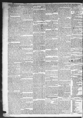 The Evening Post from New York, New York on August 12, 1818 · Page 2